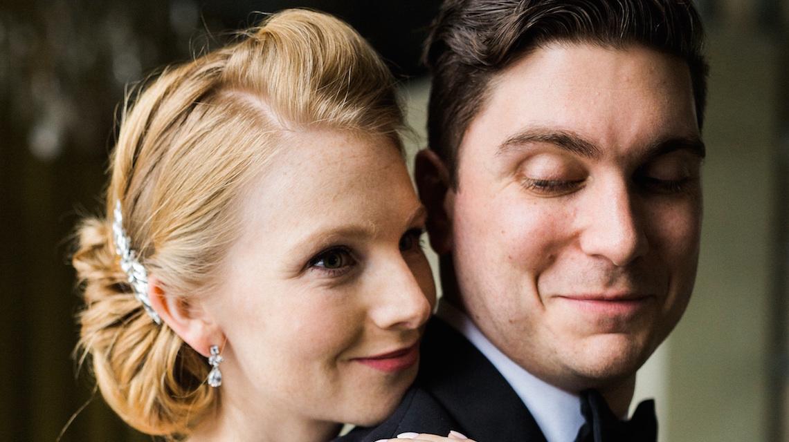 Wedding of Jon & Sam
