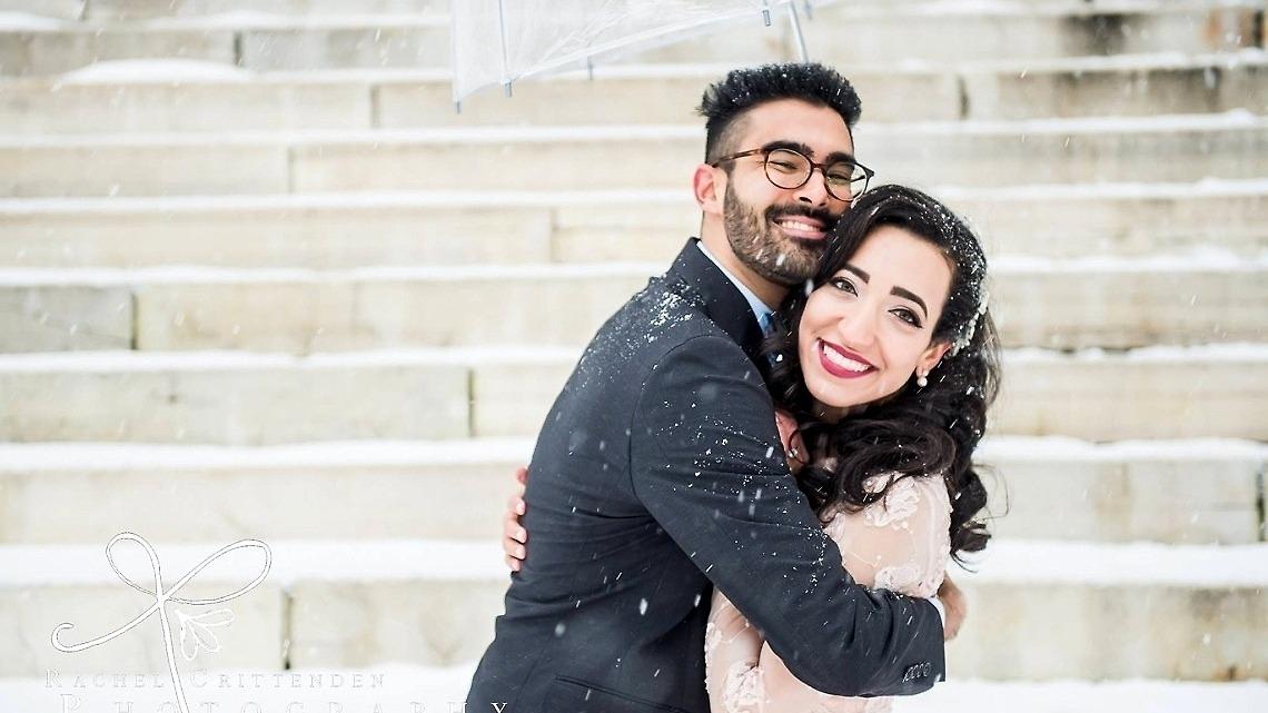 Wedding Makeup - Wedding of Abbas & Sarrah