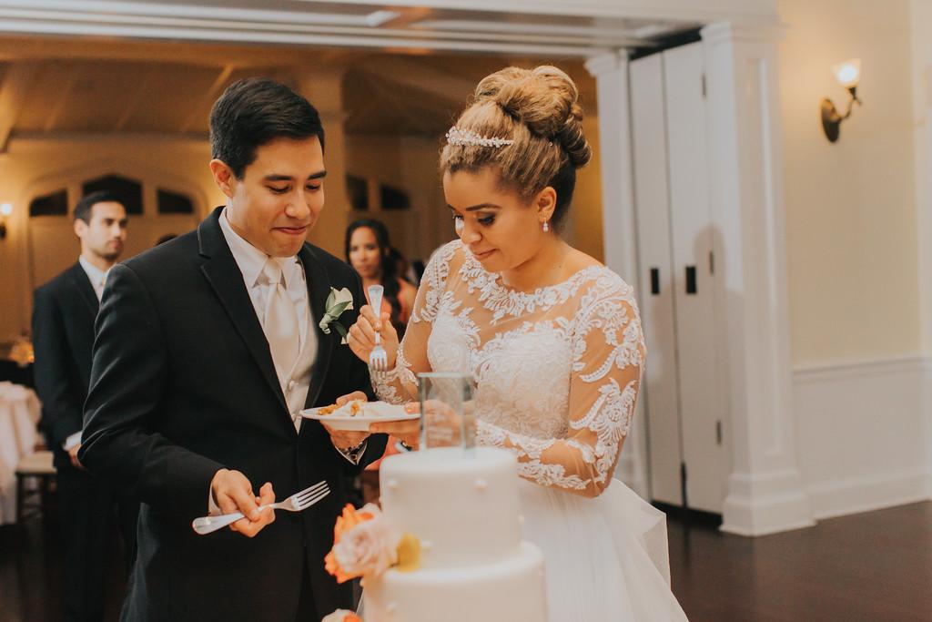 Wedding Hairstyles - Epiphany & Mathias