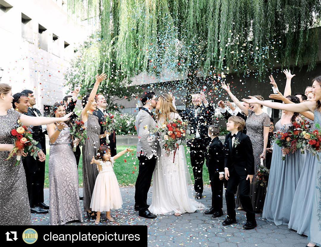 Hands down one of the most funnest wedding parties has ever worked with just this passed Saturday! An amazing sneak peek photo here, thank you @cleanplatepictures Check back to see the first 👀 photo! This couple know how to keep it real